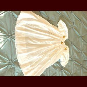 Other - Infant Saints Dress